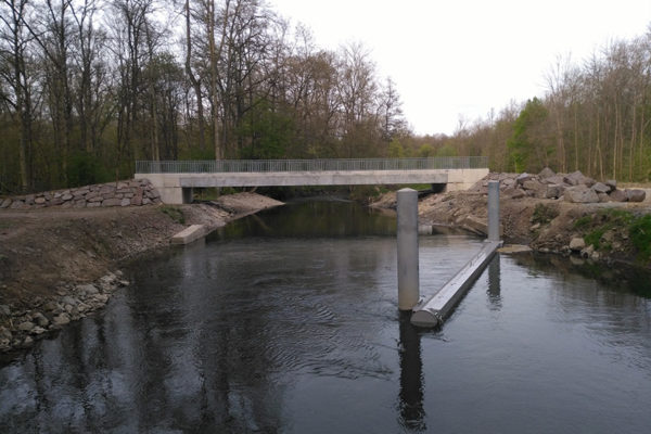Pont drome CAL18